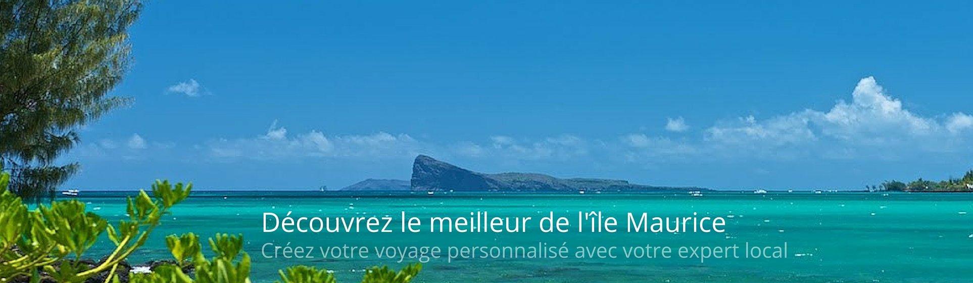 Liste Hotel Ile Maurice