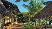 terrasse Villas Paradis and Golf Club le morne