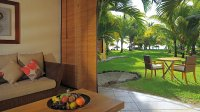 vue Villas Paradis and Golf Club le morne