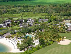 Anahita The Resort hotel ile maurice