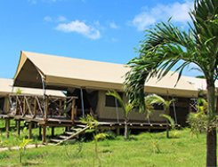 hotel otentic eco lodge ile maurice