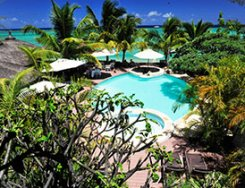 The Bay hotel ile maurice