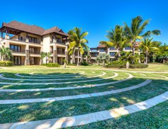 Westin Turtle Bay Resort & Spa hotel ile maurice