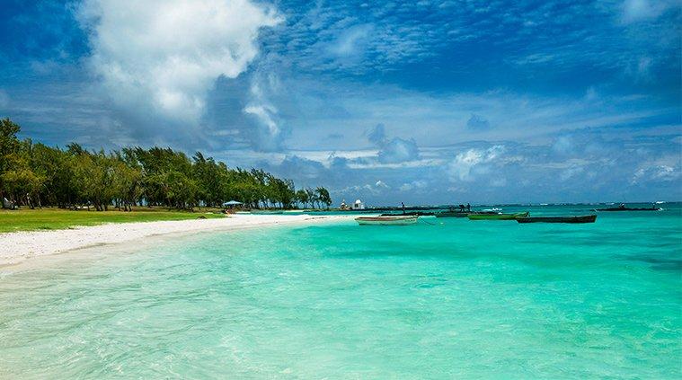 Hotel Emeraude Beach Attitude Ile Maurice Avis