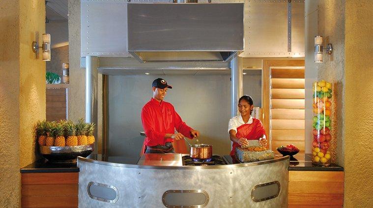 hotel le mauricia s jour grand baie ile maurice. Black Bedroom Furniture Sets. Home Design Ideas