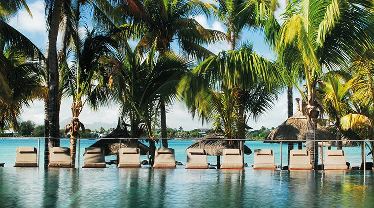 Hotel le mauricia s jour grand baie ile maurice for Hotels ile maurice