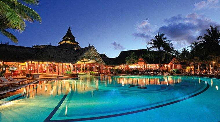 Hotel shandrani ile maurice for Hotels ile maurice