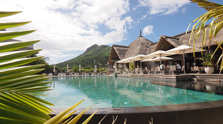 West Island Resort Sport & Spa hotel ile maurice