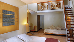 Hotel le canonnier s jour grand baie ile maurice for Chambre d hote ile maurice