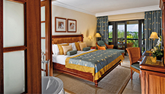 chambre privilege hotel maritim resort and spa ile maurice