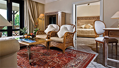 suites presidentielles hotel maritim resort and spa ile maurice