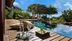 villa hotel maritim resort and spa ile maurice