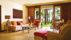 suite ocean one and only le saint geran hotel ile maurice