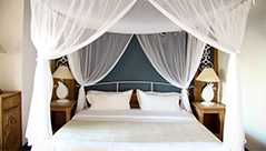 chambre deluxe paradise cove boutique hotel ile maurice