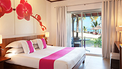 Chambres Plage Tamassa hotel Tout-Inclus bel ombre