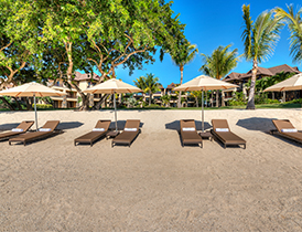 plage Westin Turtle Bay Resort & Spa hotel ile maurice